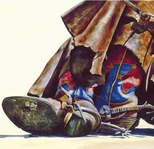 Cowboyens boots – LuckyRider