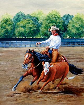 Cowboyens chaps & cuffs – LuckyRider
