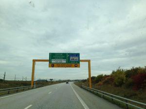 """""""Last Exit"""" Sedan ingen återvändo..."""
