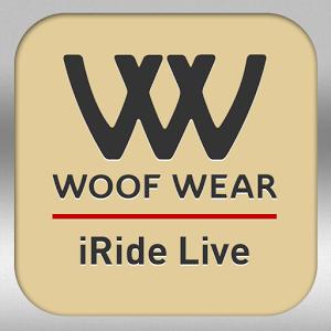 Logo iRide Live